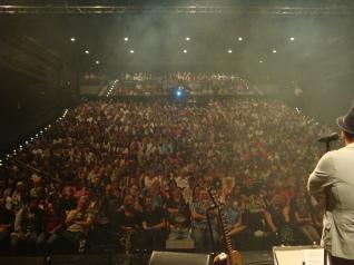 Vom 21. Mai bis zum 6. Juni ging Jan mit seiner Band Oblivion auf Tour durch 11 deutsche Städte. Drei tolle Konzertberichte sind dazu erschienen.