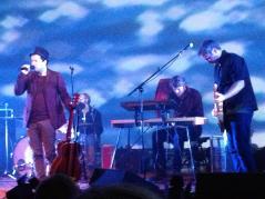 Vom 5.-8. Dezember gingen Jan und seine Band mit alten und neuen Songs auf eine kleine Tour mit drei Konzerten. Auch hierzu gab es wieder Konzertberichte.
