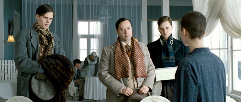 """Am 5. Juli startete der Film """"Simon"""" auch in den deutschen Kinos."""