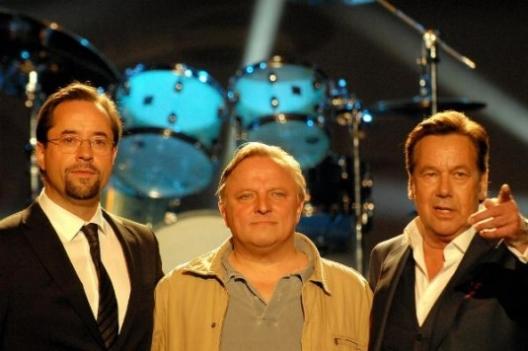 Im Oktober starteten auch die Dreharbeiten zum Tatort 'Summ, summ, summ'.