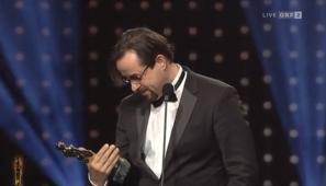 """Am 20. April findet in Wien die jährliche ROMY-Verleihung statt. Jan erhält den Preis in der Kategorie """"Beliebtester Schauspieler"""". Es wird längst nicht die letzte Auszeichnung sein, die er in diesem Jahr erhält."""