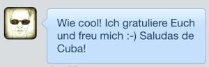 Kommentar Jan zu münchen tv Bericht