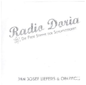 Radio Doria Tour Edition Vorderseite