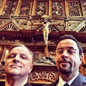Selfie_Der Hammer Dankeschön