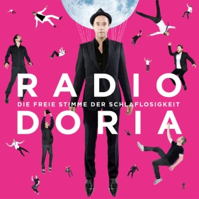 Radio Doria Cover