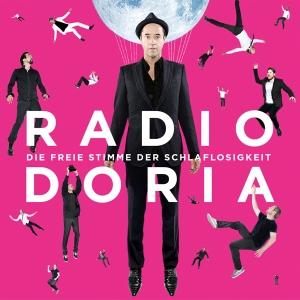 Radio Doria Cover