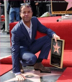 Einen Stern auf dem Walk of Fame würden wir Dir auch echt gönnen.
