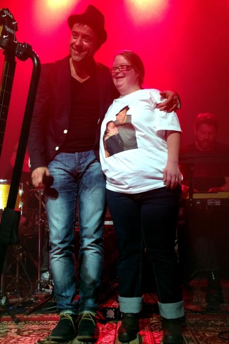 22. September: Das Konzert in Krefeld war wohl das schönste für einen besonderen Fan (Artikel: https://janjosefliefers-fanseite.com/2014/09/25/radio-doria-in-krefeld-ein-toller-abend-fur-alle-und-ein-unvergessliches-erlebnis-fur-einen-einzelnen-fan/)