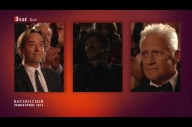 Screenshots Bayrischer Fernsehpreis 2013 (2)