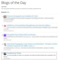 15. Juni: Jan teilt das Fundstück der Woche und katapultiert den Post damit in die Top 5 der deuschen Blogs (Fundstück: https://janjosefliefers-fanseite.com/2014/06/12/fundstuck-der-woche/)