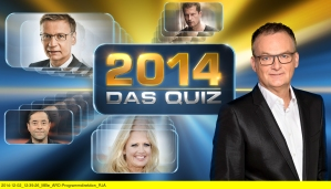 2014 - Das Quiz