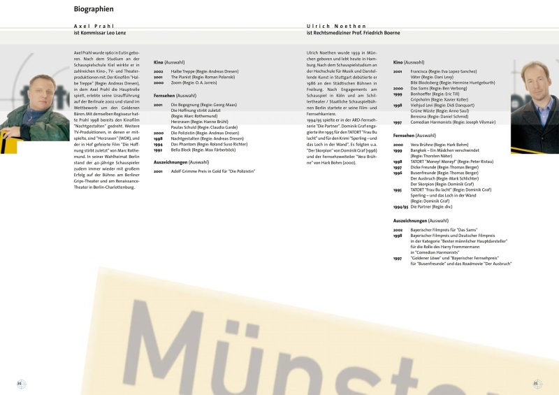 Münster Plan (2)