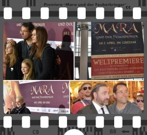 Galerie Premiere Mara