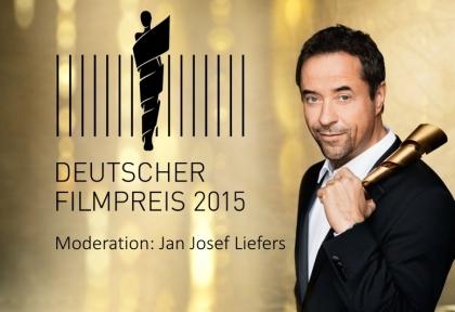 Deutscher Filmpreis 2015 (1)