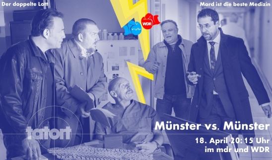Münster vs. Müsnter