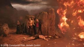 Mara und der Feuerbringer Constantin 18
