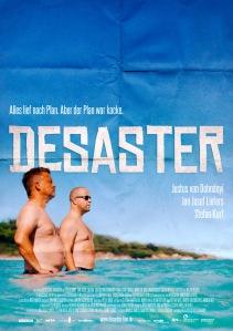 Plakat_DESASTER