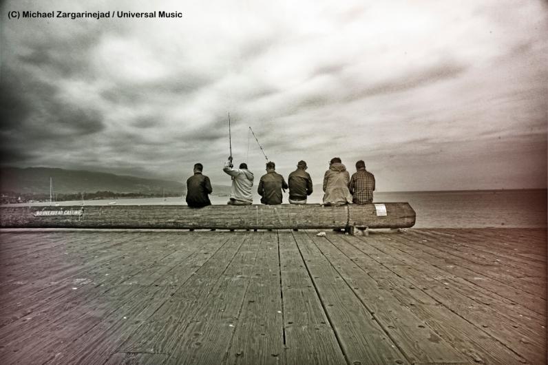 (C) Michael Zargarinejad / Universal Music