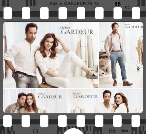 Galerie Gardeur FS 16