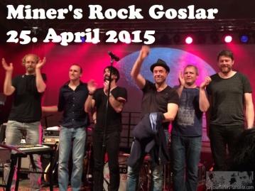 miner's rock