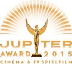 """Am 25. März gibt es den Jupiter Award für """"Der Hammer"""" und womit? Mit Recht ;-)"""