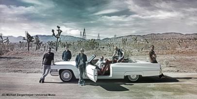 Am 24. Juli erscheint das Video zu Sehnsucht Nr. 7, mit dem Radio Doria auch beim BuViSoCo antreten wird.