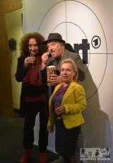 Ein Highlight für jeden Tatort-Fan ist eine Kinopremiere gemeinsam mit einigen der Hauptdarstellern - wieder einmal zu erleben gewesen am 29. Oktober im Cineplex Münster. 'Schwanensee' - was für ein toller Tatort, was für ein toller Abend!
