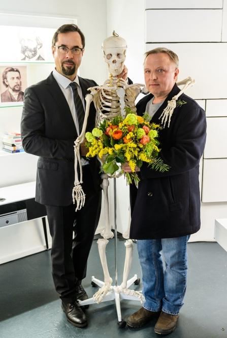 Copyright: WDR/Willi Weber