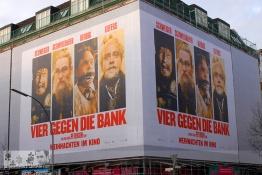 Baggi Vier gegen die Bank Premiere (1)