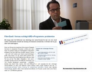 """Das Jahr startet mit dem neuen Vernau-Krimi """"Die 7. Stunde""""."""