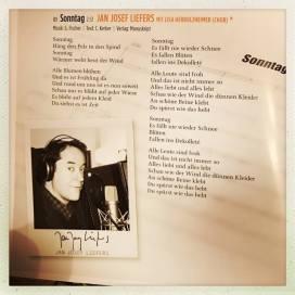 Anfang Februar erscheint die CD, die Freunde und Kollegen von Manfred Krug als Hommage an ihn vollendet haben.