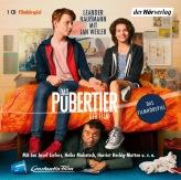 Das Pubertier - Hörbuch