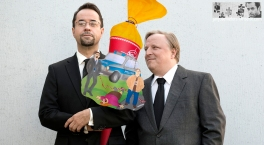 Tatort Münster goes Grundschule - reloaded