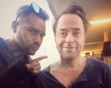 Foto: Michael Klammer auf Instagram. https://www.instagram.com/p/BaZa8TGlp2l/