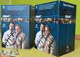 Gewinnspiel Tatort DVDs (0)