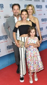 """Das Pubertier"" feiert Premiere in München am 4. Juli"