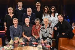 Eine tolle Runde in der NDR Talk Show am 8.9.
