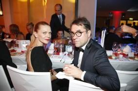 Am 20.01. fand der Deutsche Filmball 2018 statt. Foto: Deutscher Filmball
