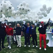 In Bad Saarow wird ein neuer Golfclub eingeweiht. U.a. Jan ist mit von der Partie. Foto: https://www.instagram.com/p/BhjRbTflnUU/