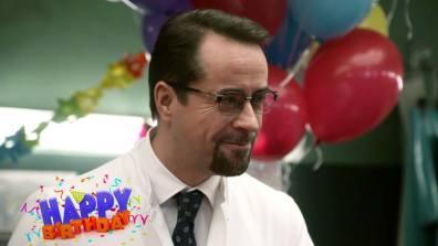 Und gleich noch ein Grund zu Feiern: am 8.8. begeht Jan seinen 54. Geburtstag
