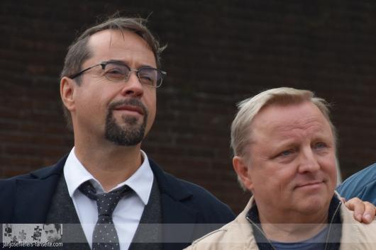 """Am 4. September starten die Dreharbeiten zum Tatort """"Spieglein, Spieglein"""""""