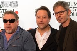 """""""So viel Zeit"""" wird noch vor der eigentlichen Premiere am 9.10. auf dem Film Festival Cologne gezeigt"""