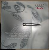 Das Audi Adventshörbuch