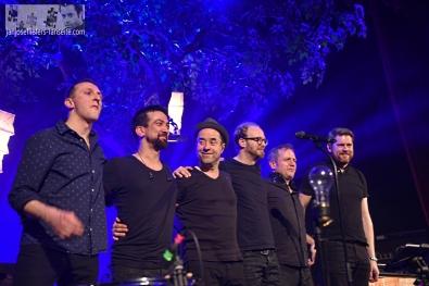 Im März gehen Radio Doria auf Europatournee - 14 Konzerte in 20 Tagen stehen auf dem Programm