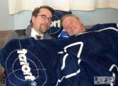 Auch in diesem Jahr konnten wir wieder eine tolle Tatort-Decke plus Autogramm verlosen! Tausend Dank an Jan, Axel und unseren Gewinnspielpartner KOLTER! (https://www.mykolter.de/)